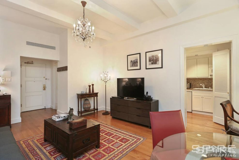 New York City Real Estate | View Central Park South | room 1