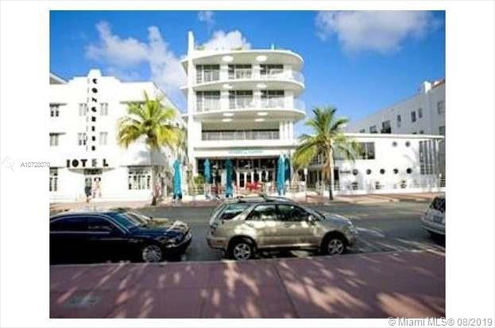 1052 Ocean Dr C304 Miami Beach Fl 33139 Property For Sale