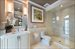 7825 Atlantic Way, Bathroom