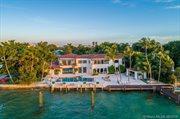 5980 N Bay Rd , Miami Beach