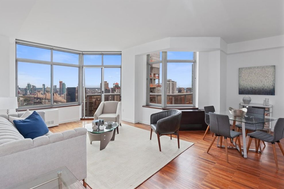 New York City Real Estate | View East 64th Street | room 13