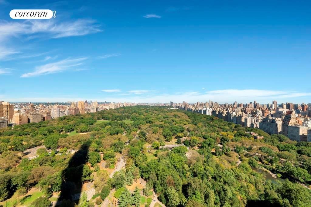 106 Central Park South Interior Photo