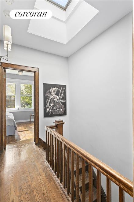 Stair/Hallway