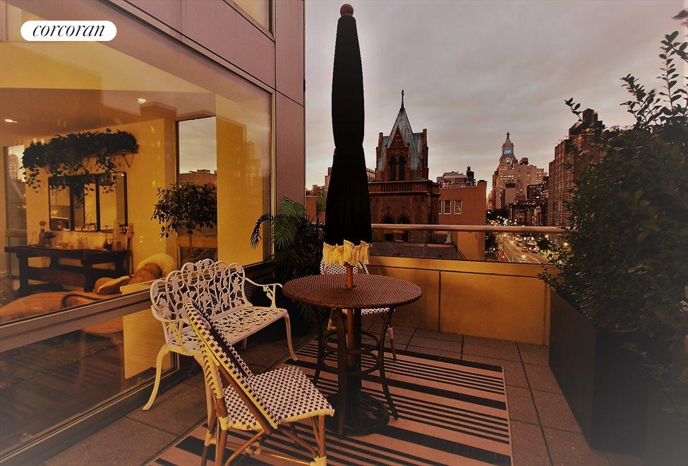 New York City Real Estate | View 425 East 13th Street, #PHF | room 4
