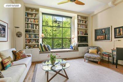 New York City Real Estate | View 15 West 67th Street, #3RE | 1 Bed, 1 Bath