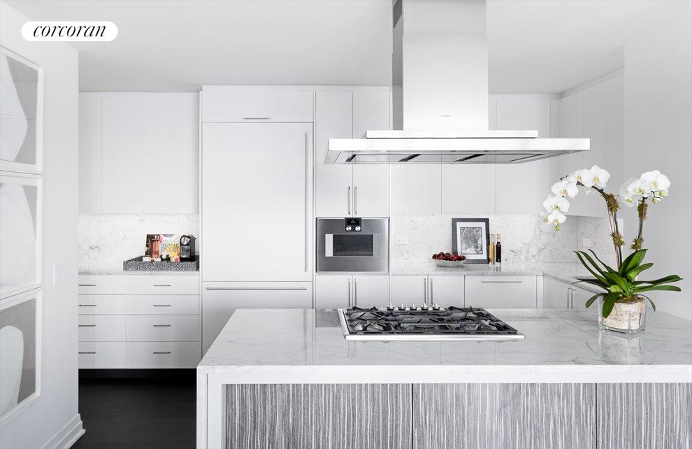 Jamie Drake designed with Gaggenau Appliances