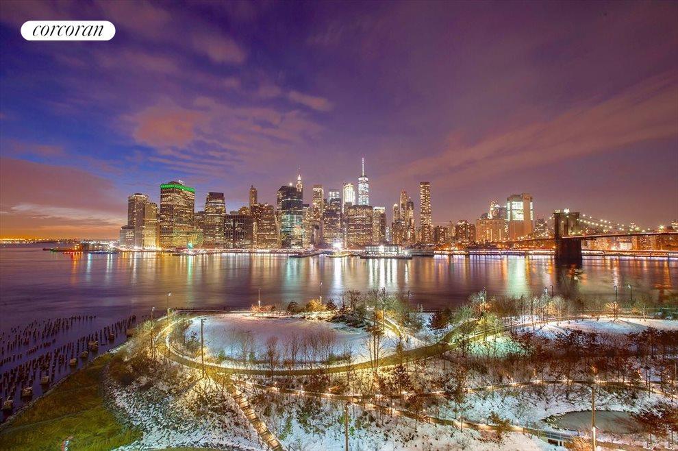 Park View Winter