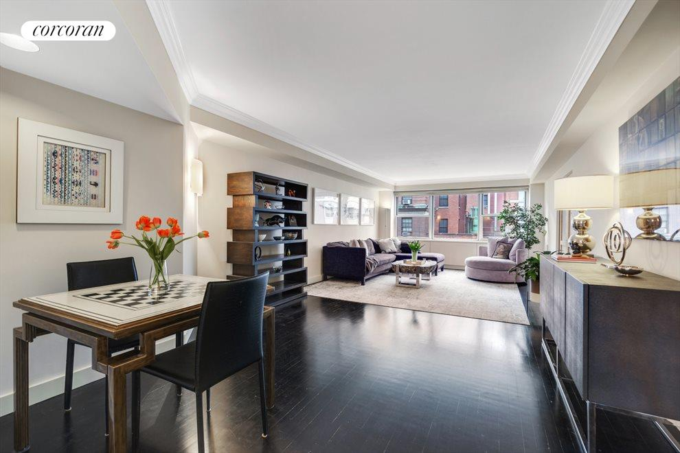 New York City Real Estate | View 150 East 77th Street, #10AB | 4 Beds, 4 Baths