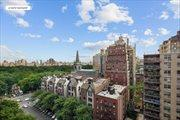 372 Central Park West, Apt. 14S, Upper West Side
