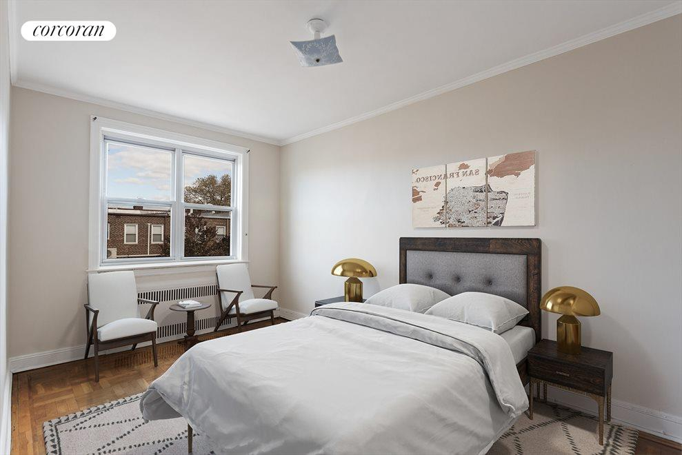 New York City Real Estate | View 1367 86th Street | room 7