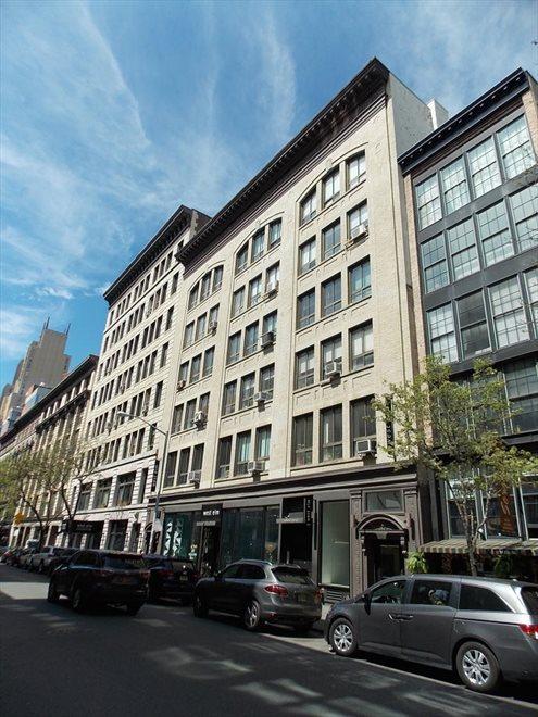 Brooks Van Horn Condominium