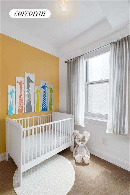 Nursery/Home Office