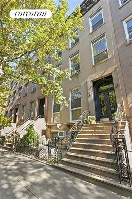 New York City Real Estate | View 205 Clinton Street | 6 Beds, 4 Baths