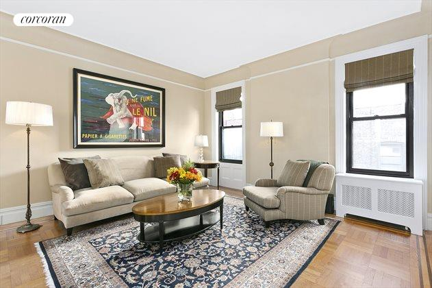 61 East 86th Street, Apt. 73, Upper East Side