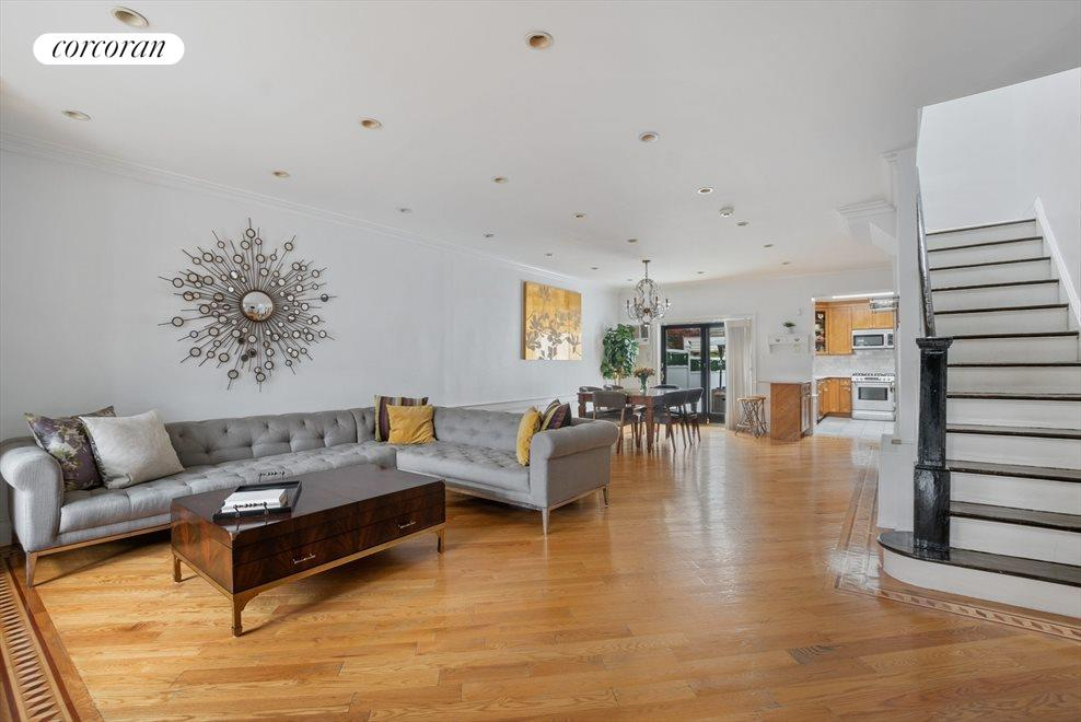 New York City Real Estate | View 651 78th Street | 3 Beds, 2.5 Baths