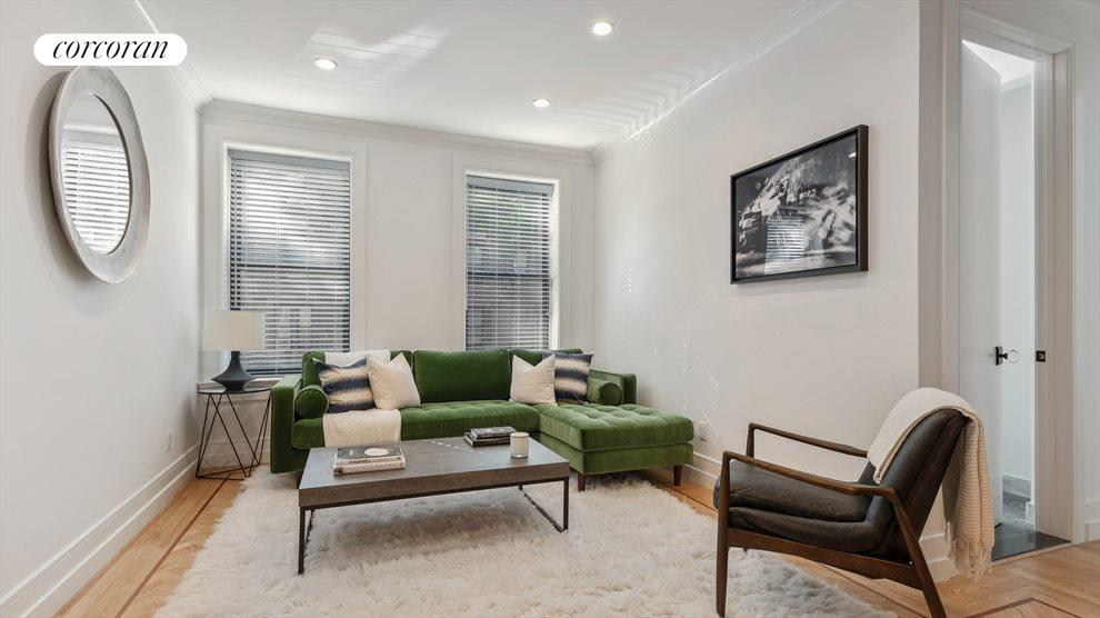 New York City Real Estate | View 24-39 38th Street, #C5 | 2 Beds, 1 Bath