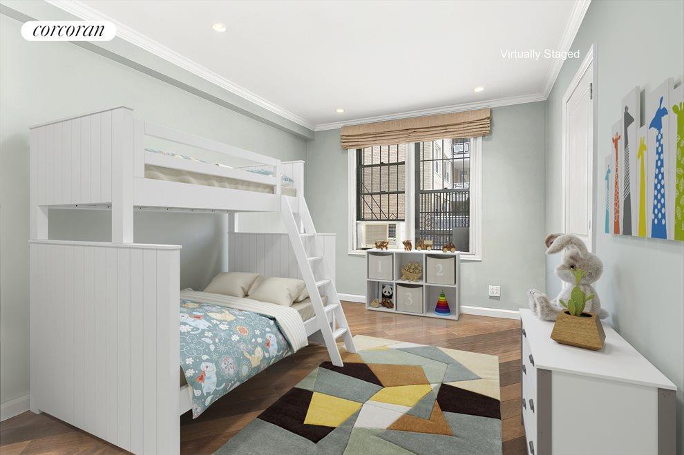 2nd Full Bedroom