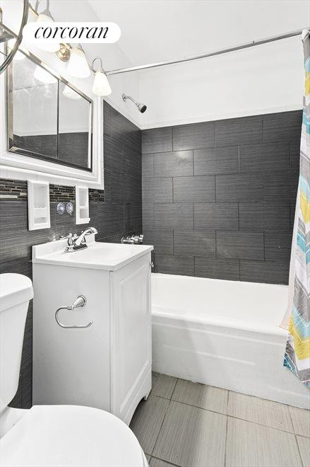 New York City Real Estate | View 745 East 31st Street, #7E | Bathroom