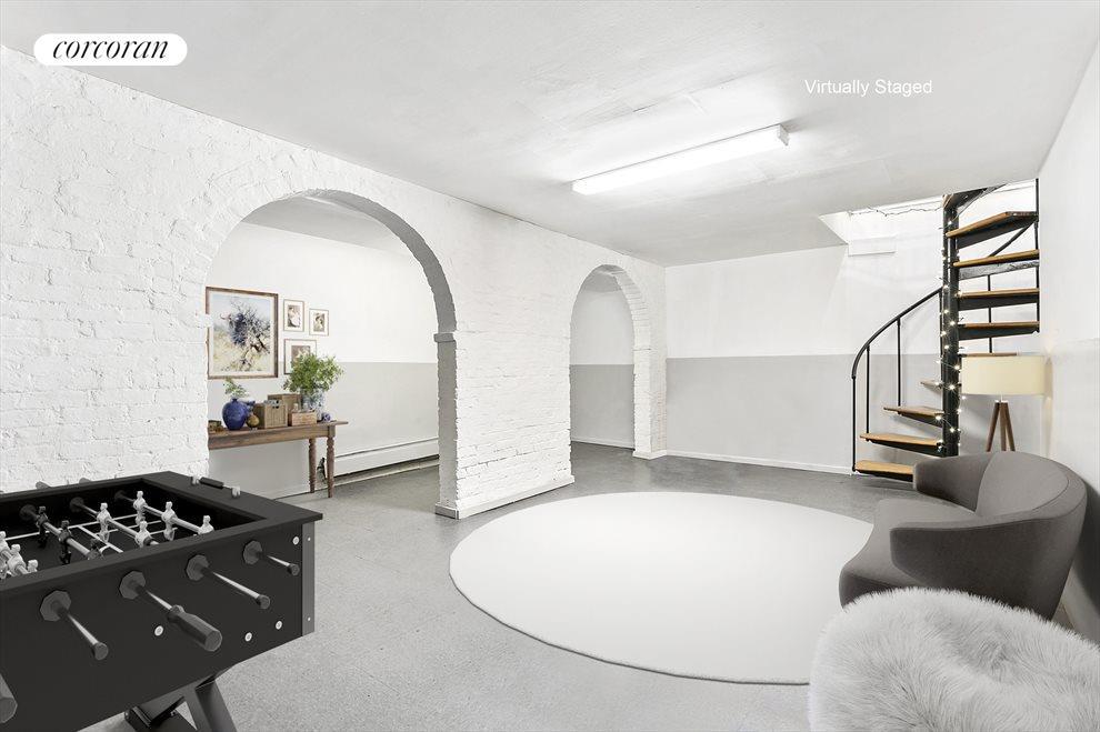 Den/Recreation Room