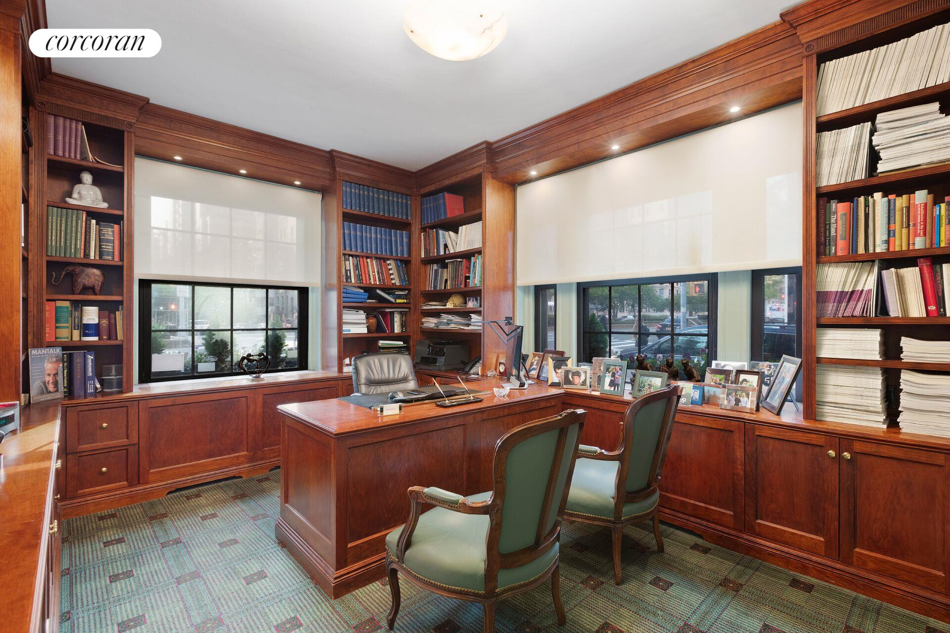 Apartment for sale at 815 Park Avenue, Apt Medical