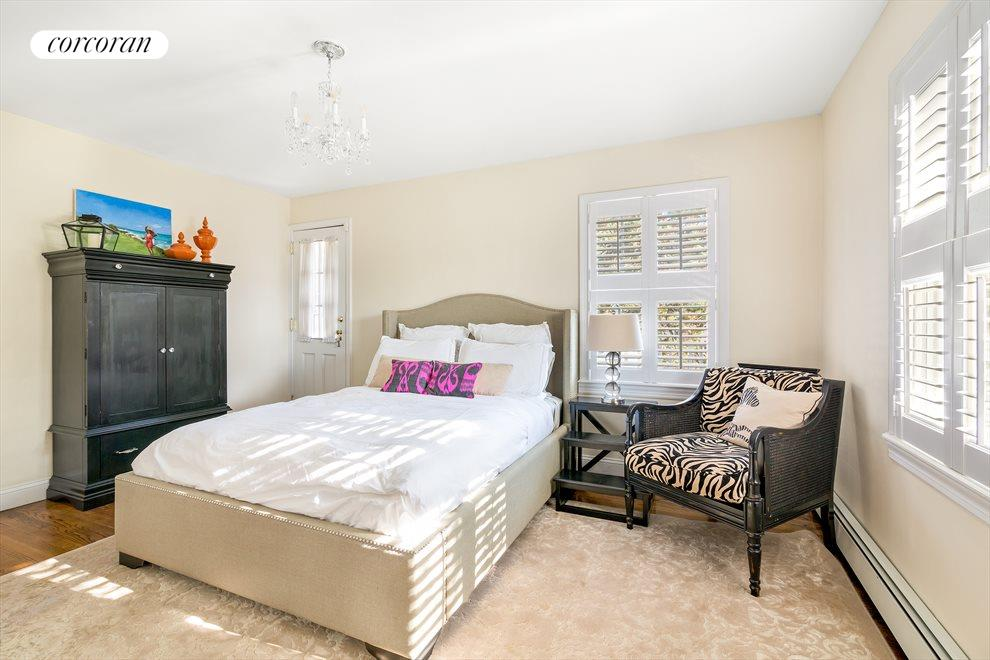 Guest Bedroom with Terrace