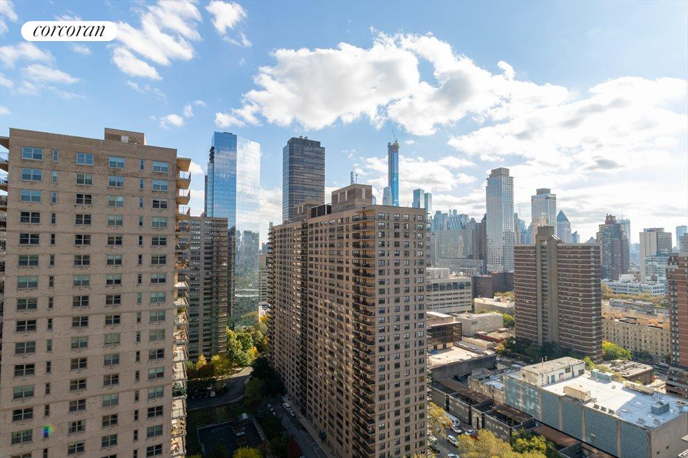 New York City Real Estate | View 165 West End Avenue, #26L | room 6