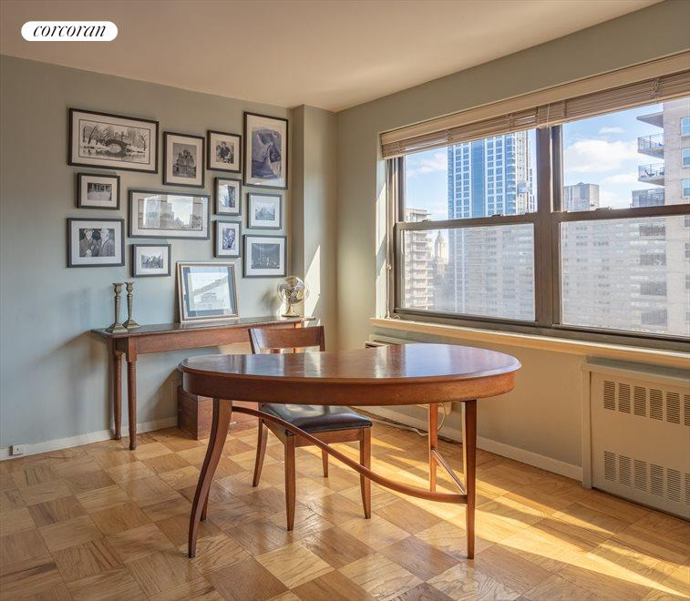 New York City Real Estate | View 165 West End Avenue, #26L | room 2