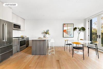 New York City Real Estate | View 334 22nd Street, #3B | room 1