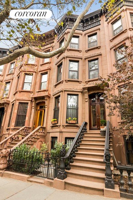 New York City Real Estate | View 145 Berkeley Place | room 10