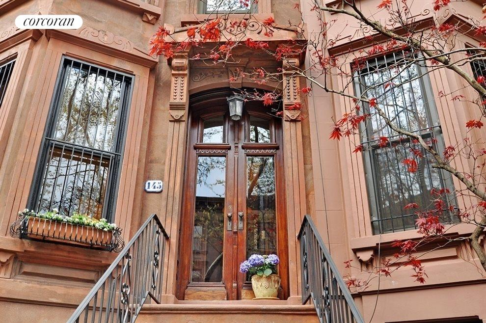 New York City Real Estate | View 145 Berkeley Place | room 11