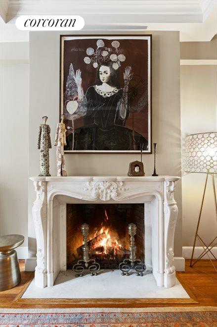 2 sided Wood burning fireplaces