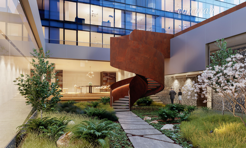 420 Kent Avenue Interior Photo