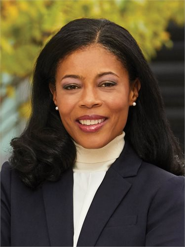 JoAnn Ebanks, a top realtor in New York City for Corcoran, a real estate firm in East Side.