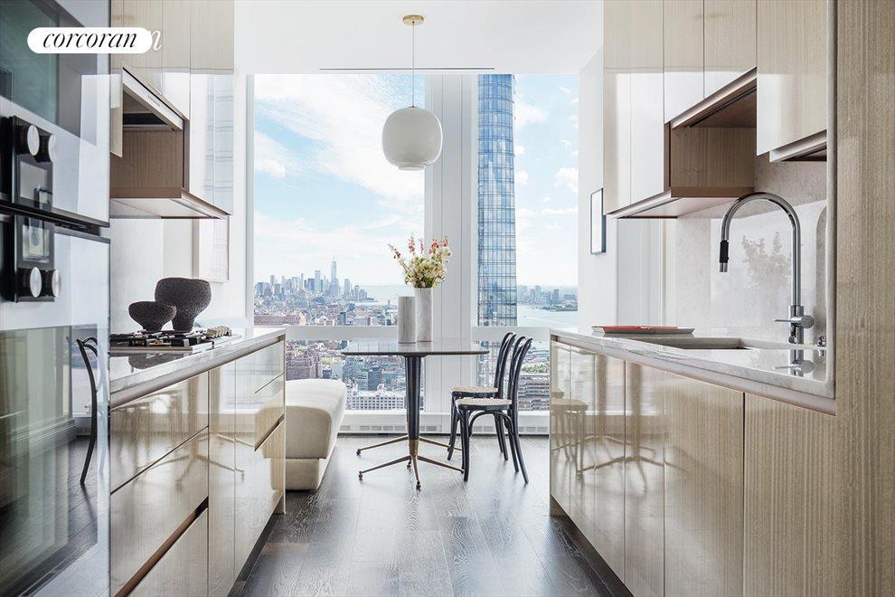 Windowed kitchen by Smallbone of Devizes