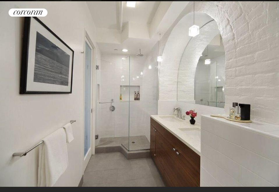 Master Bath...
