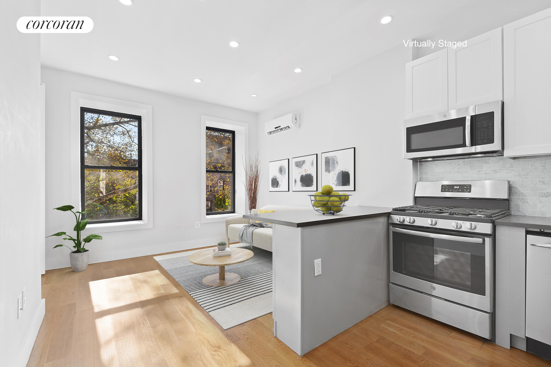 873 Lafayette Avenue Bedford Stuyvesant Brooklyn NY 11221