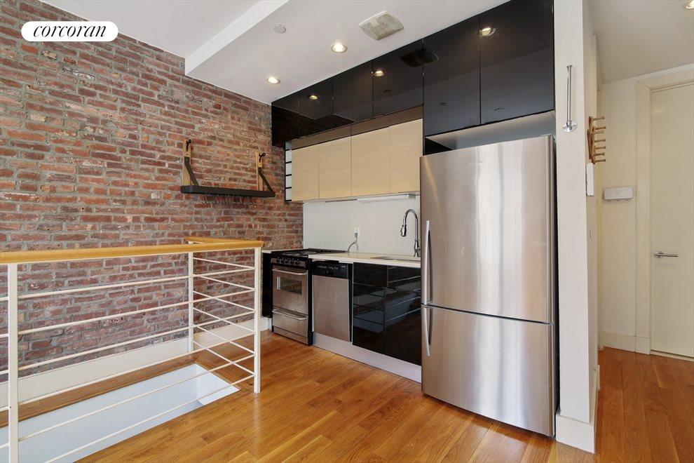 New York City Real Estate | View 943 Saint Marks Avenue, #1B | room 4