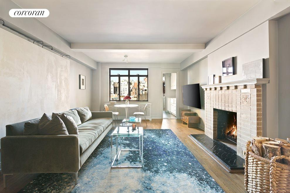 New York City Real Estate | View 61 West 9th Street, #10D | room 1