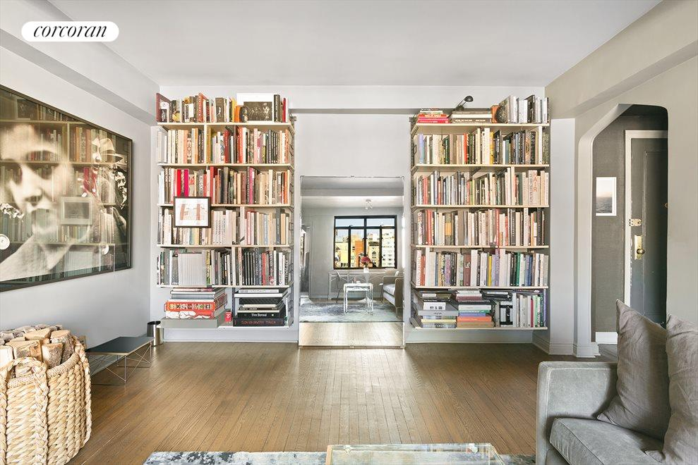 New York City Real Estate | View 61 West 9th Street, #10D | room 2