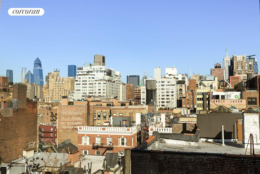 New York City Real Estate | View 61 West 9th Street, #10D | room 6