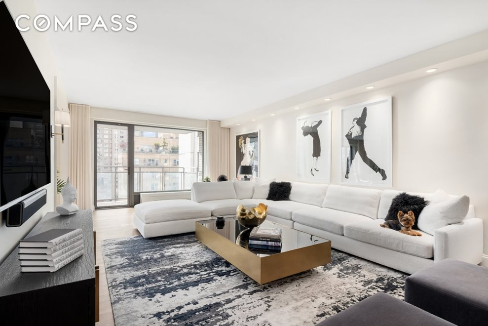 New York City Real Estate | View East 57th Street | room 1