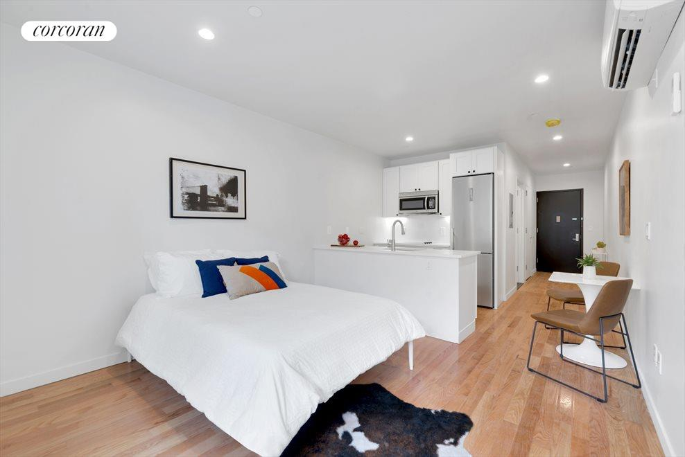 New York City Real Estate | View 2903 FREDERICK DOUGLASS B, #3A | room 1