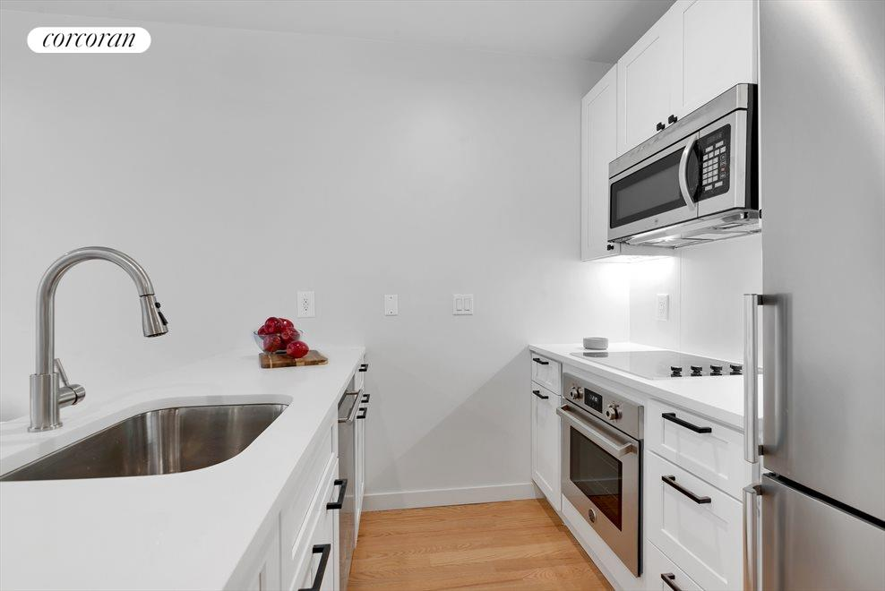 New York City Real Estate | View 2903 FREDERICK DOUGLASS B, #3A | room 2