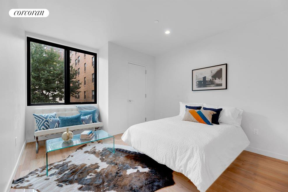 New York City Real Estate | View 2903 FREDERICK DOUGLASS B, #3A | 1 Bath