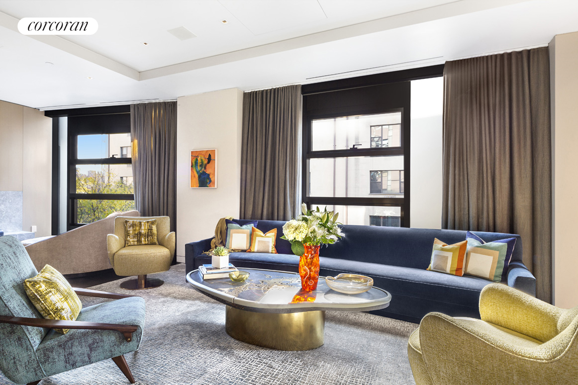 Apartment for sale at 385 West 12th Street, Apt 4WEST