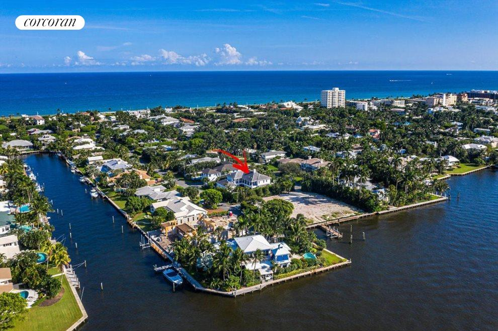South Florida Real Estate | View 1041 Seaspray Avenue | 6 Beds, 5.2 Baths