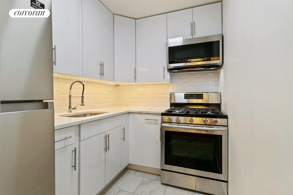 New York City Real Estate | View 745 East 31st Street, #2N | Kitchen