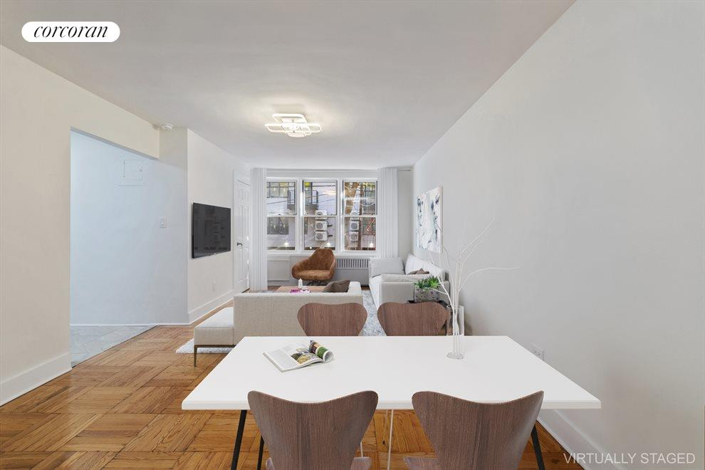 New York City Real Estate | View 745 East 31st Street, #2N | 1 Bed, 1 Bath