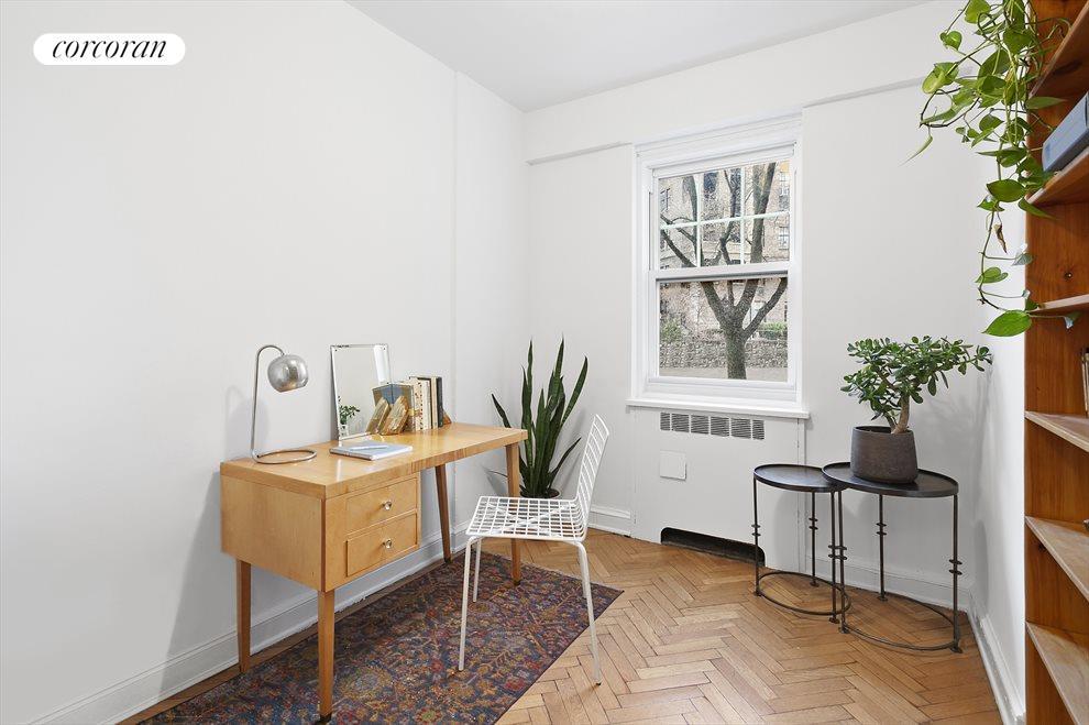 Third Bedroom/Office/Den