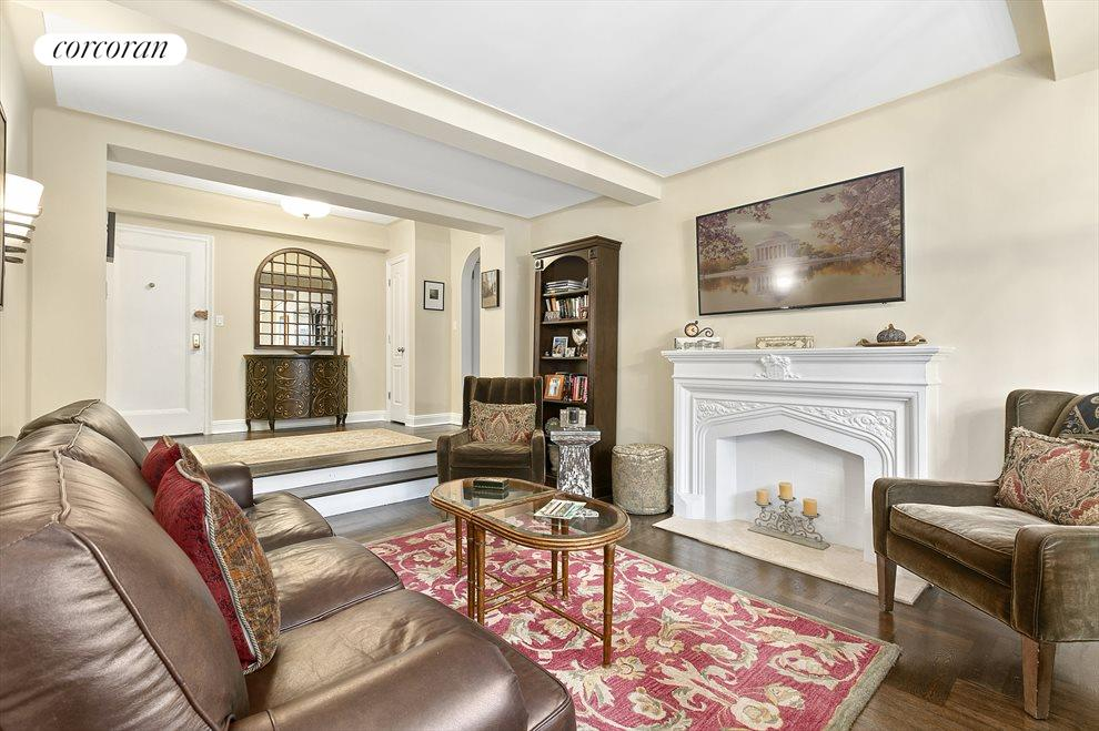 New York City Real Estate | View 35 West 90th Street, #4G | room 1